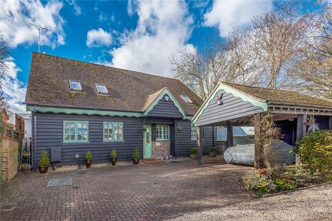 3 bedroom detached house for sale - Hermitage Meadow, Clare, Suffolk