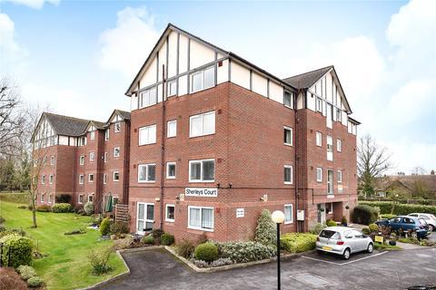 2 bedroom apartment for sale - Sherleys Court, Wood Lane, Ruislip, HA4