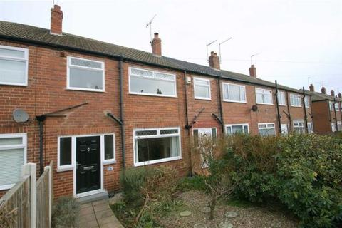 3 bedroom terraced house to rent - ROMAN DRIVE, LEEDS, LS8 2DR