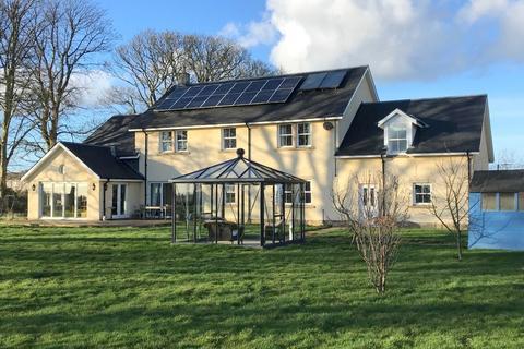 5 bedroom detached house for sale - Foulden, Berwick upon Tweed