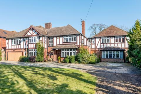 6 bedroom detached house for sale - Orpington Road Chislehurst BR7