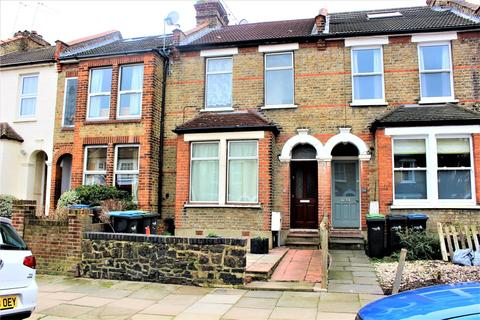 3 bedroom terraced house to rent - Ollerton Road, Bounds Green, London, N11