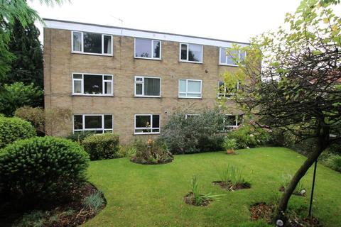 2 bedroom flat to rent - Hillcrest Rise, Cookridge, LS16