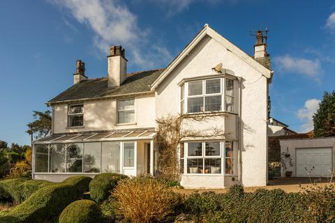 4 bedroom detached house for sale - The Ridge, 33 Kentsford Road, Grange over Sands, Cumbria, LA11 7AP