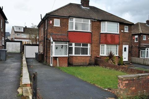 3 bedroom semi-detached house for sale - Shuttleworth Lane, Fairweather Green, BD8 0JR