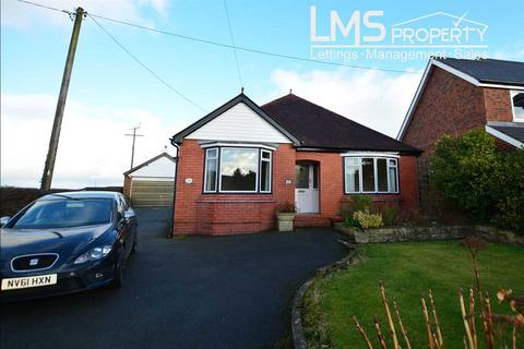 3 bedroom bungalow to rent - Whitegate Road, Winsford