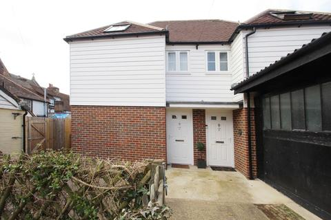 1 bedroom cottage for sale - East Street, Tonbridge