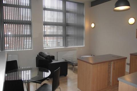 1 bedroom apartment to rent - Great Hampton Street, Birmingham, B18