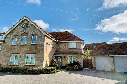 4 bedroom detached house for sale - Thixendale, Carlton Colville, Lowestoft