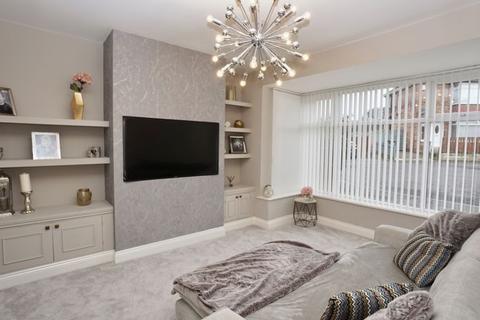 3 bedroom semi-detached house for sale - Amberley Gardens, Cochrane Park
