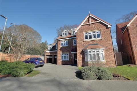 5 bedroom detached house to rent - Cleminson Gardens, Cottingham, East Riding Of Yorkshire, HU16