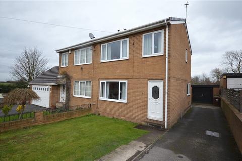 3 bedroom semi-detached house for sale - Lee Moor Road, Stanley, Wakefield, West Yorkshire