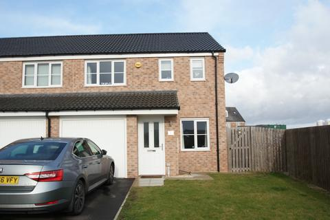 3 bedroom detached house for sale - Mirabelle Way, Harworth