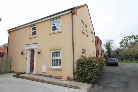 4 bedroom detached house for sale - All Saints Close, Longwell Green, BS30