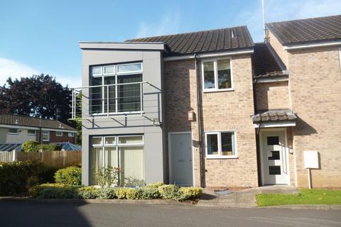 2 bedroom flat to rent - Metchley Rise, Harborne, Birmingham B17 0NQ - Two bedroom flat