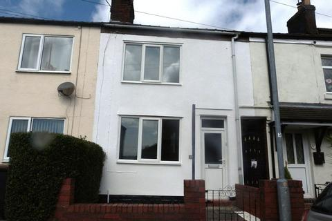 2 bedroom terraced house for sale - High Street, Harriseahead, Staffordshire
