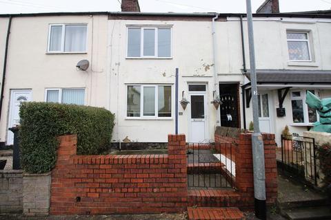 2 bedroom terraced house for sale - High Street, Harriseahead, Staffordshire