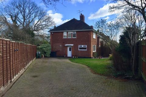 2 bedroom semi-detached house to rent - Swinford Road, Birmingham