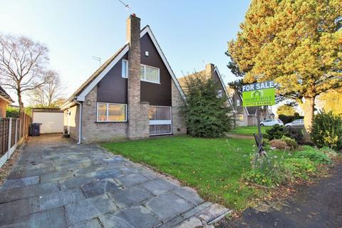 3 bedroom detached house for sale - Ruskin Close, Tarleton, Preston