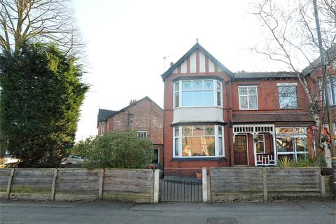 4 bedroom semi-detached house for sale - Flixton Road, Urmston, Manchester, M41