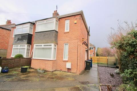 2 bedroom semi-detached house for sale - Hadstone Place, Newcastle Upon Tyne