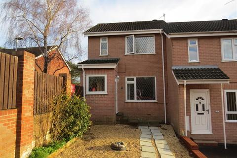 3 bedroom house to rent - Walditch Gardens, Poole