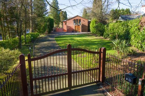 4 bedroom house for sale - Twatling Road, Barnt Green, Birmingham