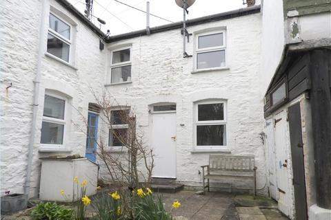 3 bedroom townhouse for sale - 5 PEVERELL ROAD, PORTHLEVEN, TR13