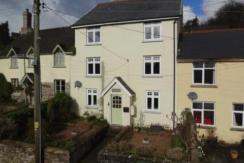 5 bedroom semi-detached house for sale - East Street, North Molton, South Molton, Devon, EX36