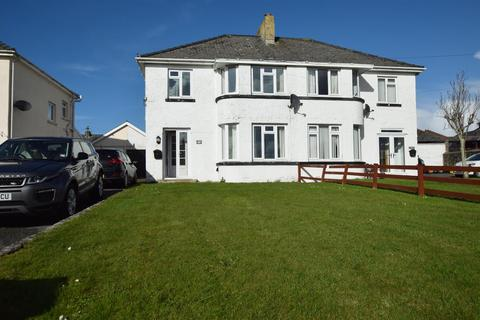 3 bedroom semi-detached house for sale - 4 Merlins Crest, Haverfordwest