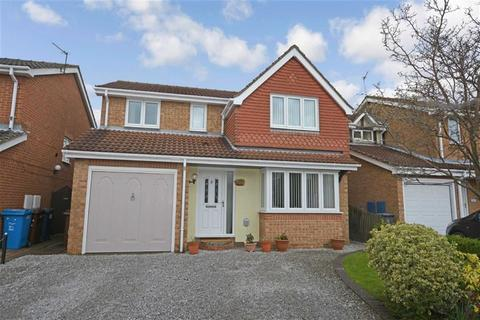 4 bedroom detached house for sale - Heather Close, Hull, HU5