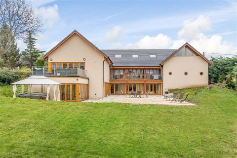 7 bedroom detached house for sale - Lower Road, Llandevaud, Newport
