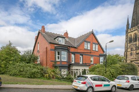 4 bedroom semi-detached house for sale - Rosebery Crescent, Jesmond Vale, Newcastle upon Tyne