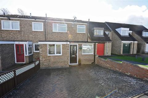 3 bedroom semi-detached house for sale - The Banks, Wellingborough