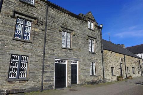 4 bedroom terraced house for sale - Heol Maengwyn, Machynlleth, Powys, SY20