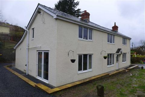 4 bedroom detached house for sale - Cemmaes Road, Machynlleth, Powys, SY20