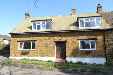 3 bedroom cottage for sale - Creampot Lane, Cropredy