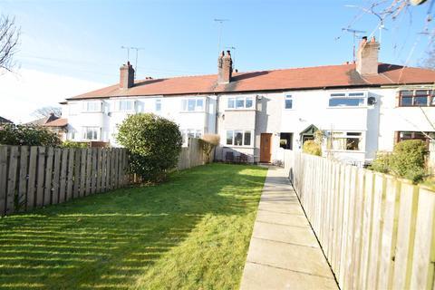 2 bedroom cottage for sale - Brooklands Road, Parkgate