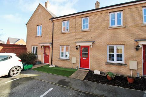 2 bedroom terraced house for sale - Kirk Way, Colchester, CO4