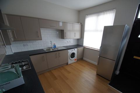 4 bedroom terraced house to rent - Clements Street, Coventry, CV2 4HX