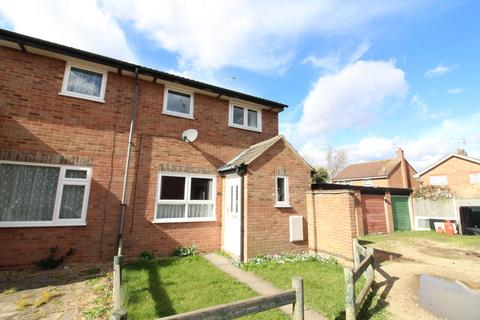 3 bedroom semi-detached house for sale - Medeswell, Hemsby