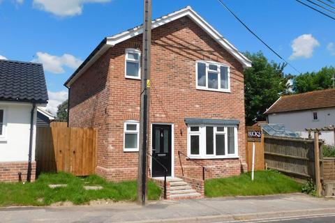 3 bedroom detached house for sale - Poplar Hill, Stowmarket