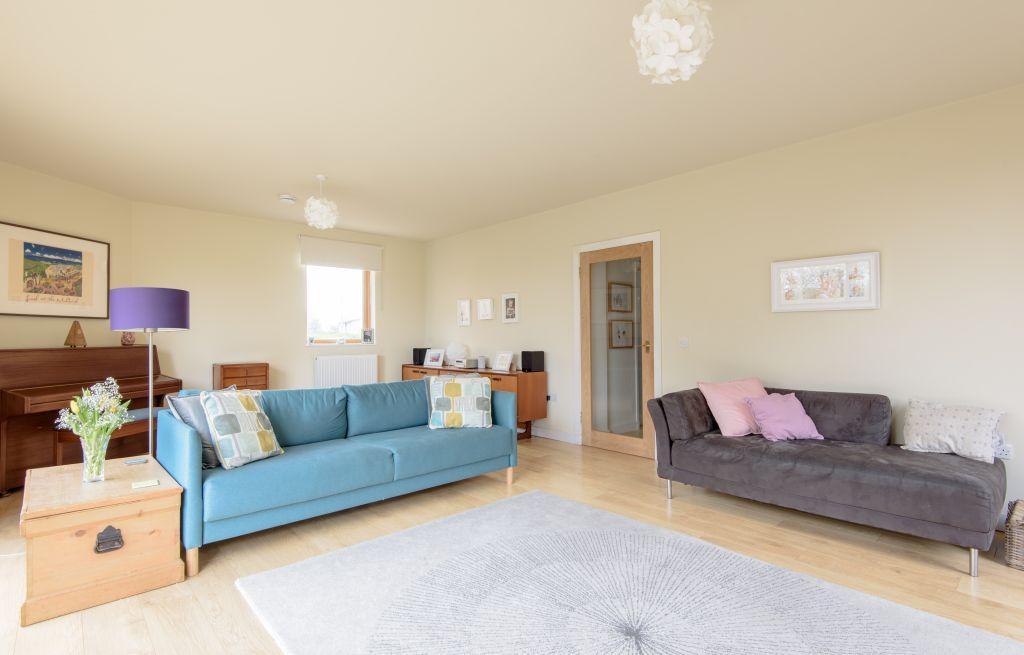 3 Dundas Road North Berwick East Lothian Eh39 4eg 3 Bed