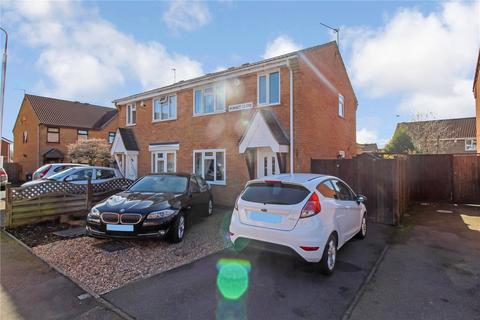 3 bedroom semi-detached house for sale - Burnet Close, Hamilton, Leicester, LE5