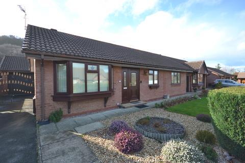 3 bedroom detached bungalow for sale - Tan Yr Wylfa, Abergele, Conwy, LL22