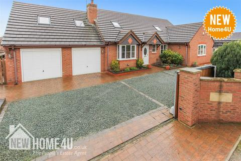 5 bedroom house for sale - Daisy Hill Road, Buckley