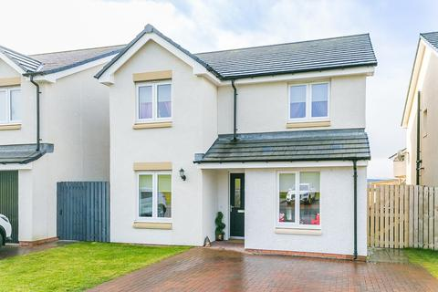 5 bedroom detached house for sale - South Quarry Crescent, Gorebridge, EH23