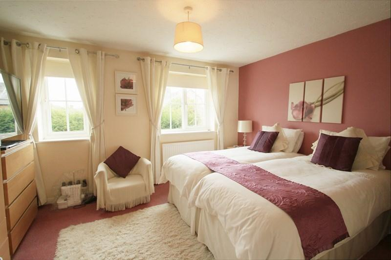Willow Tree Way Earls Colne Colchester 2 Bed Terraced