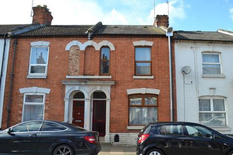 2 bedroom terraced house for sale - Hunter Street, The Mounts, Northampton NN1 3QA