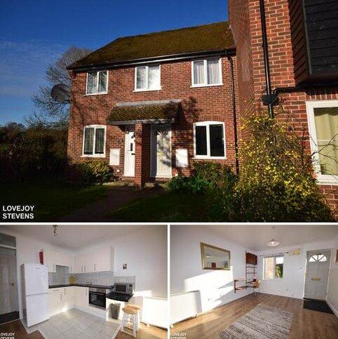 Studio to rent - Northcroft Lane, Newbury  RG14 1BN